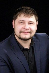 Сергей Поспелов