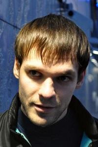 Олег Захаров (2)