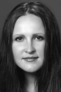 Екатерина Кимяева