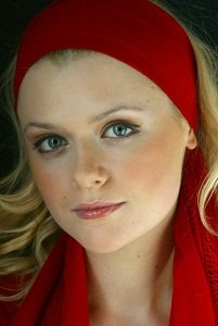 Дарья Калмыкова актер