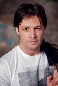 Дмитрий Ратомский