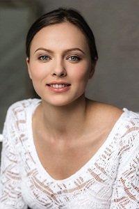 Вера Шпак