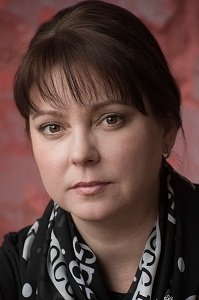 Елена Доронина (2)