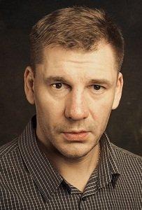 Георгий маришин актер биография фото