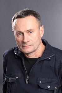 Сергей Холмогоров