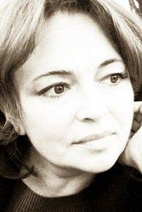 Регина Быстрякова